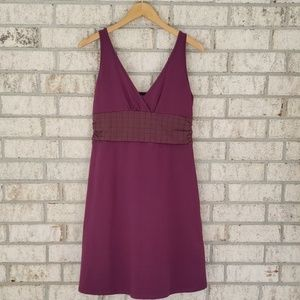 Patagonia Margot Sleeveless Organic Cotton Dress